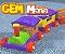Gem Mania -  Puzzle Game