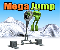 Mega Jump -  Adventure Game