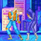Superfighter -  Combat Game