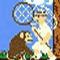Super Monkey Poop Fight -  Adventure Game