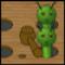 Caterpillar Smash -  Arcade Game