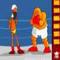 Osama Sissy Fight -  Celebrities Game