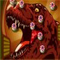 Jurassic Pinball -  Arcade Game