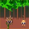 Arcade Animals Super Raccoon -  Adventure Game