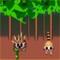 Arcade Animals Super Raccoon -  Adventure Game
