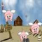 If Pig's Can Fly Then Pigs Must Die -  Shooting Game