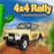 4 x 4 Rally -  Sports Game