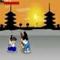 Samurai Asshole -  Fight Game