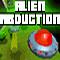 Alien Abduction -  Action Game