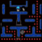 Evangelion - Pac Man -  Arcade Game