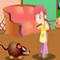 Pest Attack -  Arcade Game