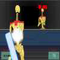 Lightsaber Practice -  Shooting Game