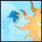 Birdy - Hawk -  Arcade Game