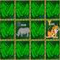 Alpha - Zoo Concentration Game -  Puzzle Game