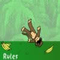 Monkey Child's Monkey Keepy - Ups -  Adventure Game