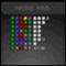 Mastermind v1.0 -  Puzzle Game