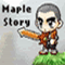Maple Story -  Action Game