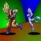 Dragonball Z -  Combat Game