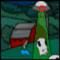 Extreme Farm Simulator -  Shooting Game