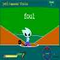 Yeti Hammer Throw -  Sports Game