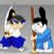 Samurai -  Combat Game