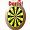 Darts -  Sports Game