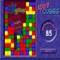 Spore Cubes -  Puzzle Game