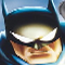 Batman -  Action Game