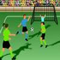 Switching Goals -  Sports Game