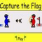 Capture The Flag -  Arcade Game