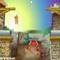 Cat-Vac Catapult II -  Arcade Game