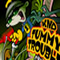 KND Tummy Trouble -  Arcade Game