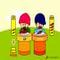 Chili Time -  Adventure Game