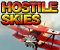 Hostile Skies -  Action Game