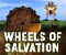 Wheels of Salvation -  Action Game