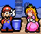 Mario Time Attack -  Adventure Game