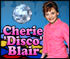 Dancing Cherie -  Celebrities Game