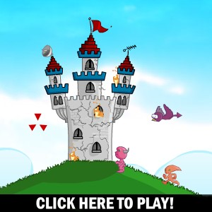 Crazy Castle 2 -  Shooting Game