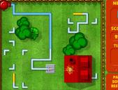 FireMan -  Action Game