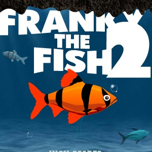 Franky The Fish 2 -  Action Game