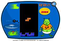 Tetrix -  Puzzle Game