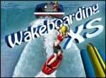 Wakeboard XS -  Sports Game