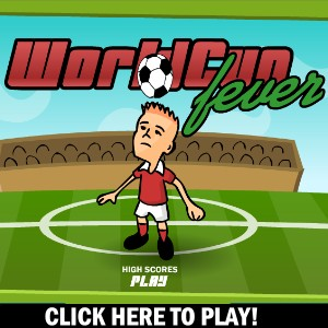 World Cup Fever -  Sports Game
